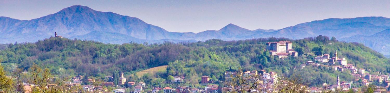 """Associazione Culturale «Circolo Dialettale Silvanese """"Ir Bagiu""""»"""