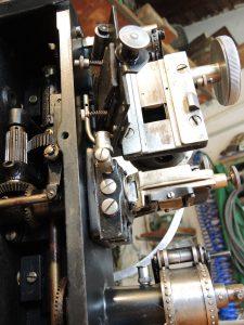 proiettore 9707 - mini