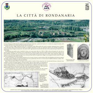 Rondinaria